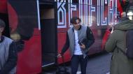 Benfica partiu para a Alemanha com 22 jogadores na «bagagem»