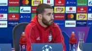 «Bayern e Benfica são grandes equipas, todos passam maus bocados»