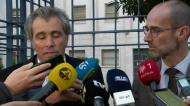 E-Toupeira: Benfica dispensou Sousa Cintra