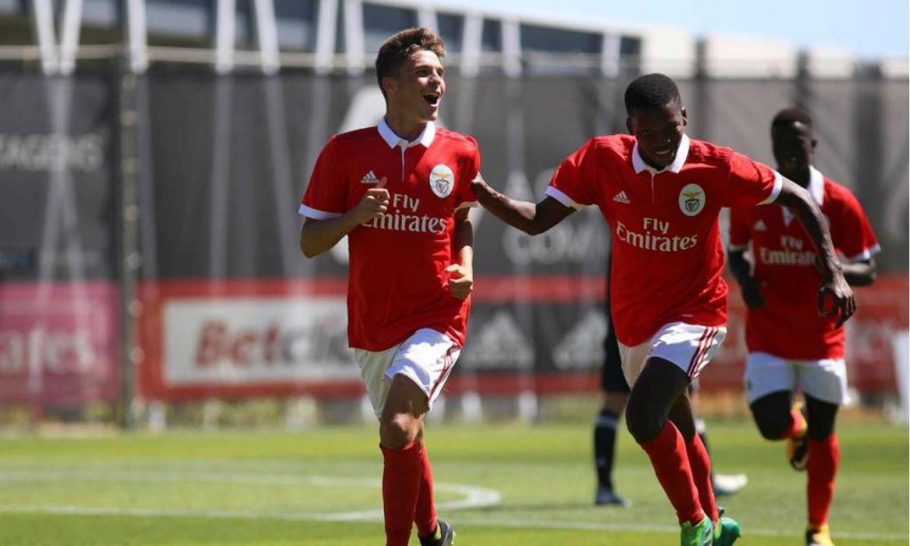 Benfica na Youth League
