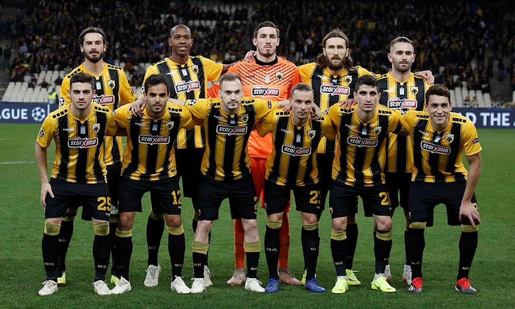 AEK-Ajax
