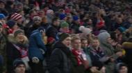 Lewandowski também bate Odysseas e Benfica perde por 3-0