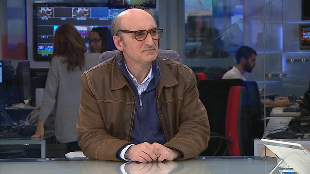 Ator António Cordeiro luta contra doença rara e incurável