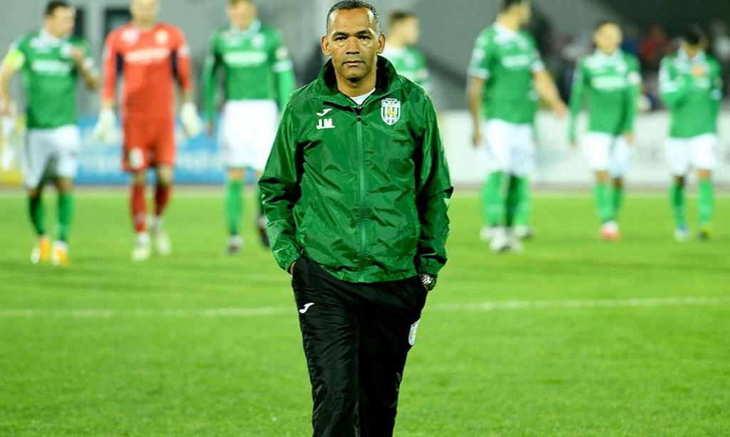 José Morais (foto: Karpaty)