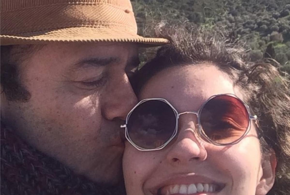 Sara Barradas na Selfie
