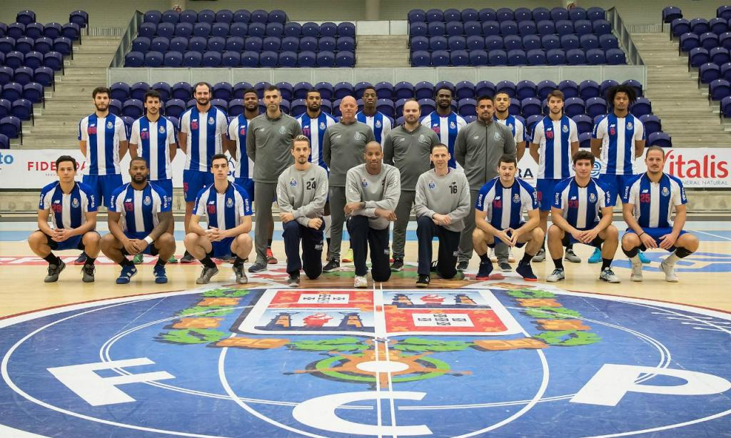 Equipa de Andebol do FC Porto