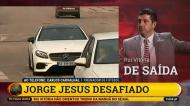 Carlos Carvalhal: «O Bruno Lage é uma pessoa bem preparada»