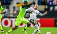 Rosenborg-Celtic