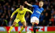 Rangers-Villarreal