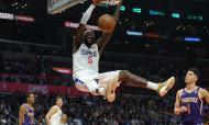 LA Clippers-Phoenix Suns