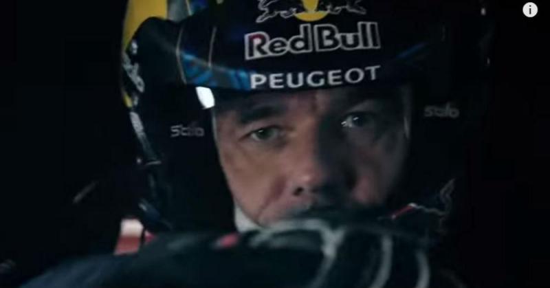 Sébastien Loeb (Red Bull)