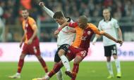 Besiktas-Galatasaray