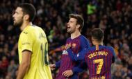 Barcelona-Villareal