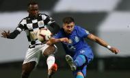 Boavista-FC Porto