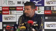 Folha e o FC Porto: «É um jogo numa casa onde tenho muitos amigos»