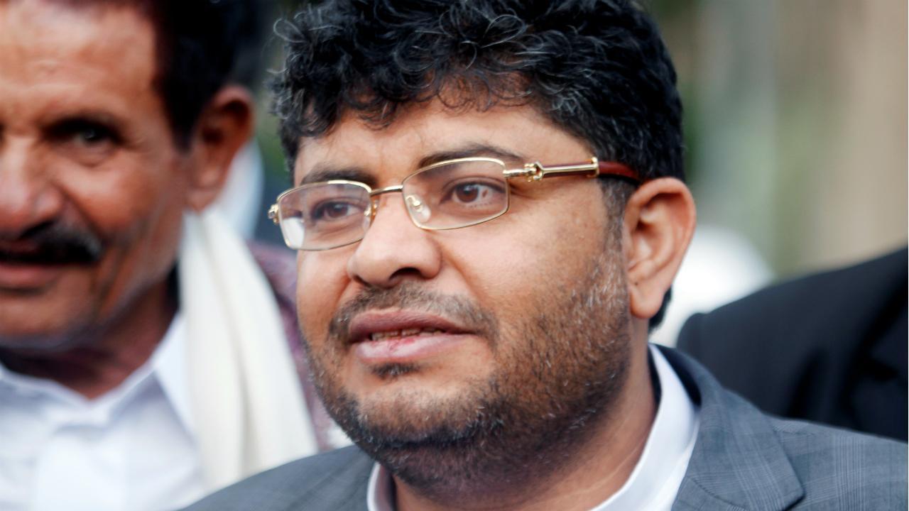Mohammed Ali Al-Houthi