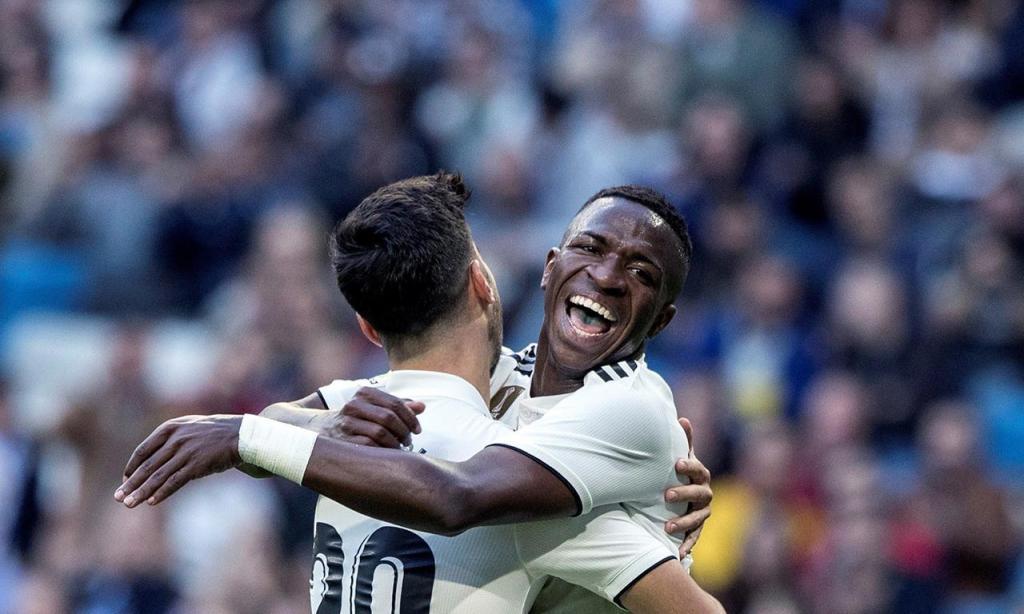 Real Madrid-Melilla