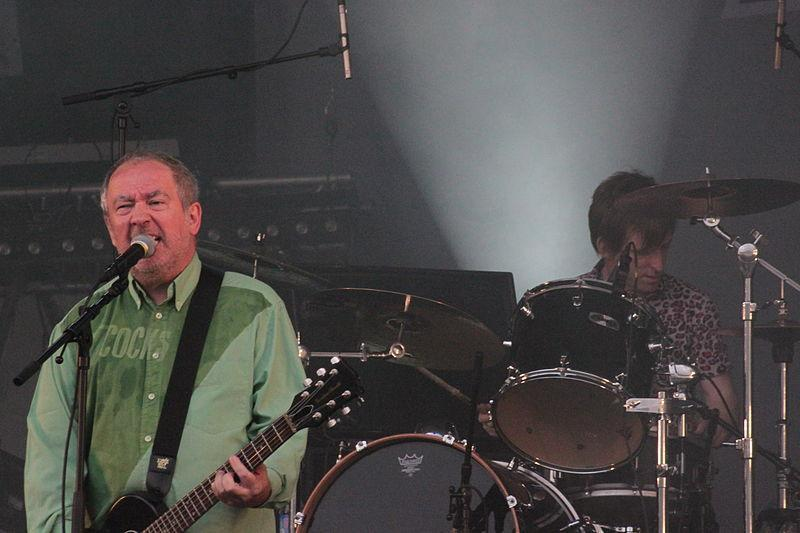Pete Shelley (Buzzcocks)