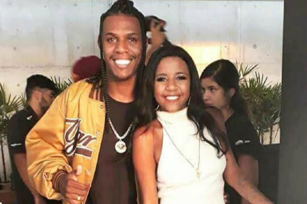 MC Kekel e MC Rita
