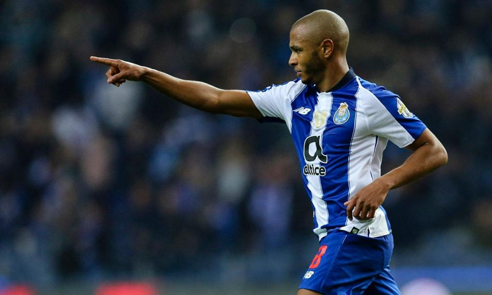 Brahimi: «Depois do FC Porto senti a necessidade de mudar» (vídeo)