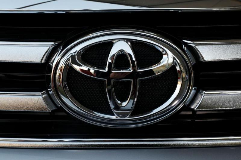 Toyota (Reuters)