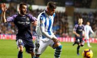 Real Sociedad-Valladolid