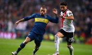 River Plate-Boca Juniors