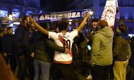 River Plate vence Libertadores