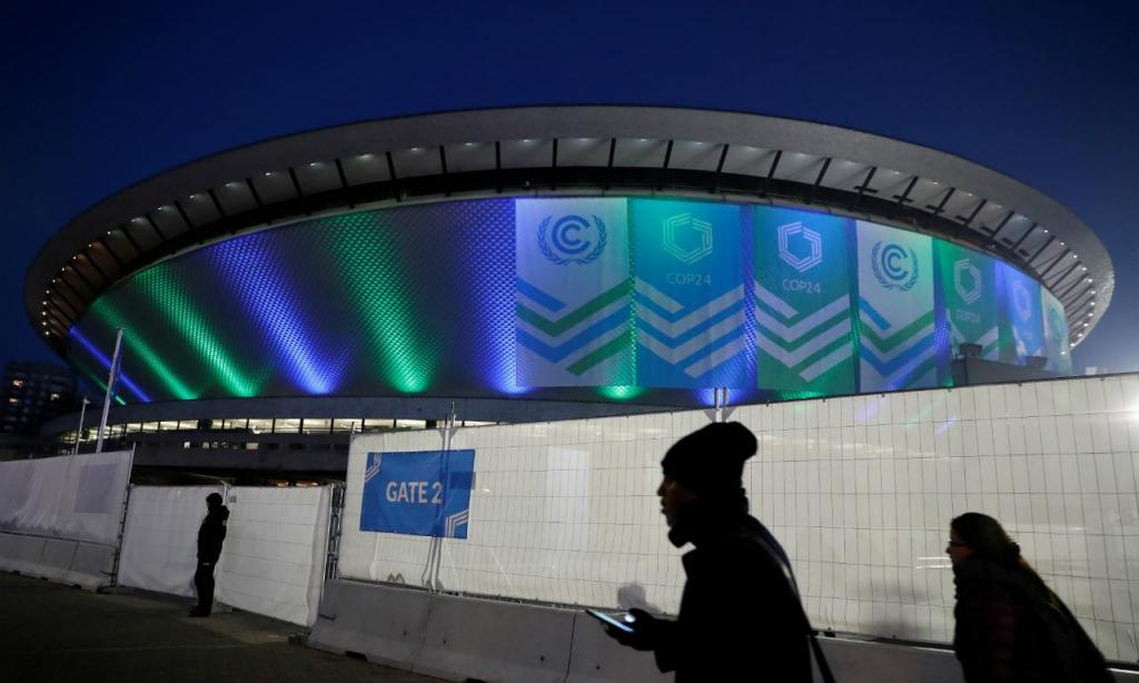 Cimeira do Clima COP 24 (Reuters)