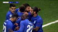 Cabeçada de Felipe dá vantagem ao FC Porto na Turquia