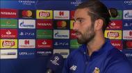 Sérgio Oliveira: «Foi uma vitória justa e uma grande exibição»