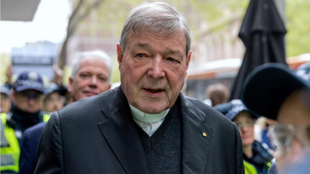 Cardeal George Pell (Austrália)