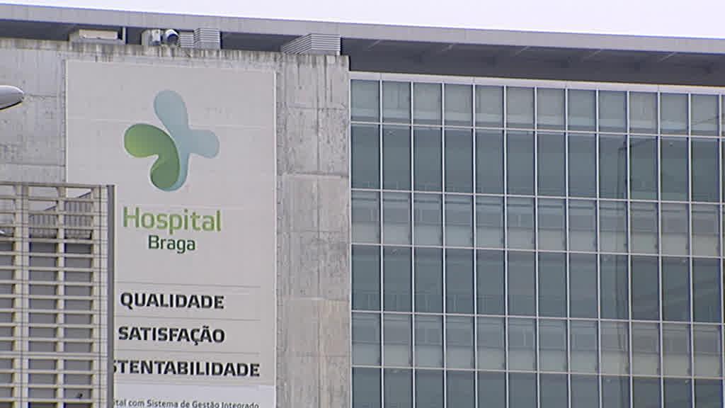 Hospital de Braga vai voltar a ser gerido pelo SNS