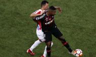 Atletico Paranaense-Junior