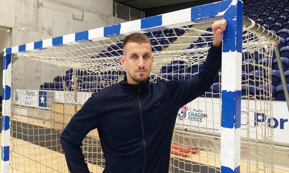 Andebol: FC Porto inicia campeonato com vitória na Madeira