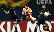 Dinamo Zagreb-Anderlecht