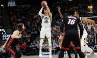 Utah Jazz-Miami Heat