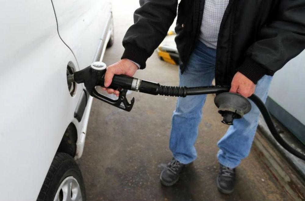 Combustíveis (Lusa)