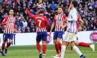 Valladolid-Atlético Madrid