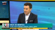 Ao Minuto - Marítimo vs Benfica