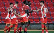 Taça de Portugal: as fotos do duelo entre Aves e Chaves