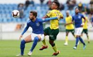 Taça de Portugal: as fotos do Feirense-Paços