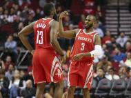 Houston Rockets (Troy Taormina-USA TODAY Sports)