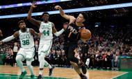 Boston Celtics-Phoenix Suns