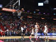 Miami Heat vencem Houston Rockets (Steve Mitchell-USA TODAY Sports)