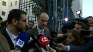 Advogado do Benfica: «Decisão que honra a justiça»