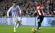 Athletic Bilbao-Valladolid