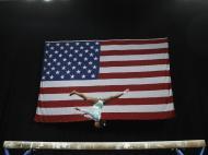 Simone Biles (Winslow Townson-USA TODAY Sports)