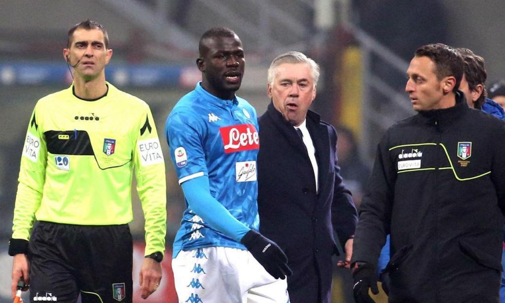 Inter-Nápoles (Reuters)