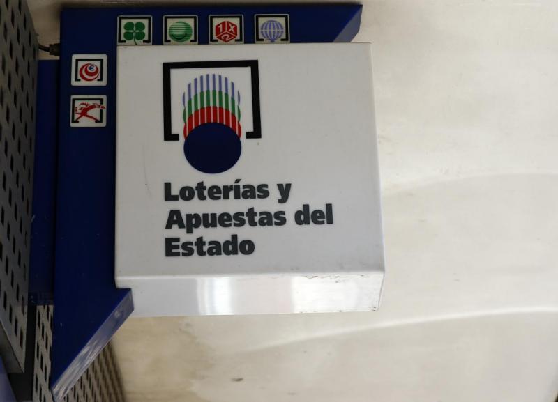 Lotaria - Espanha